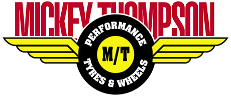 mickey thompson used tires